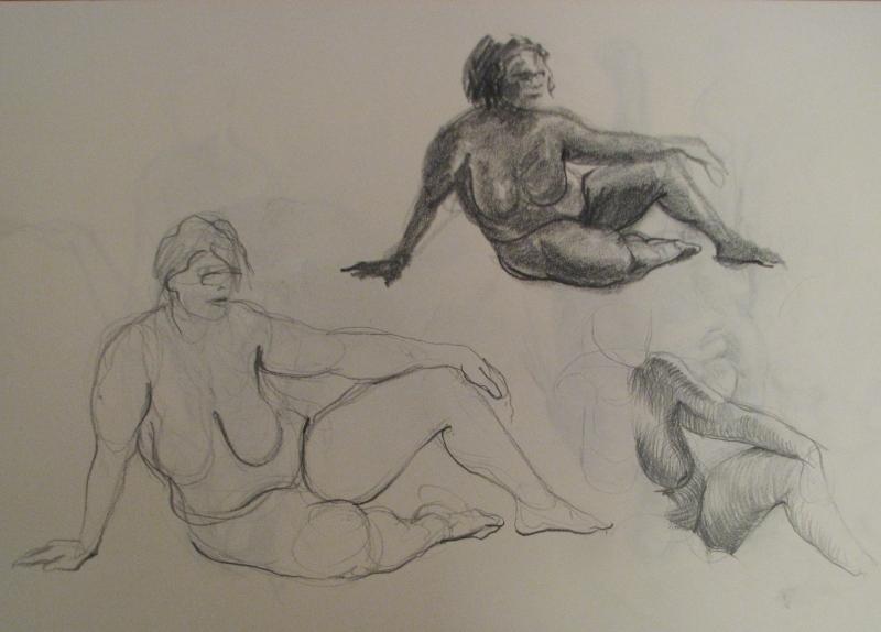 Cours de dessin et morphologie