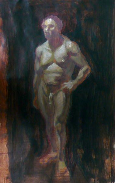 cours de peinture DAAL  (10)