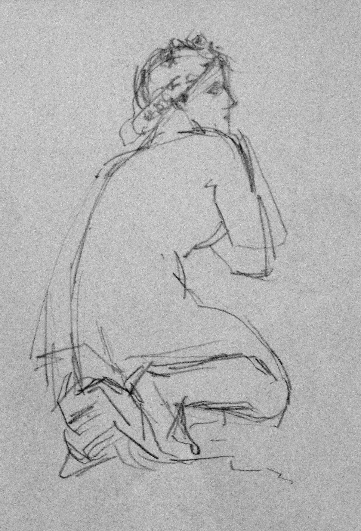 cours de dessin Louvre