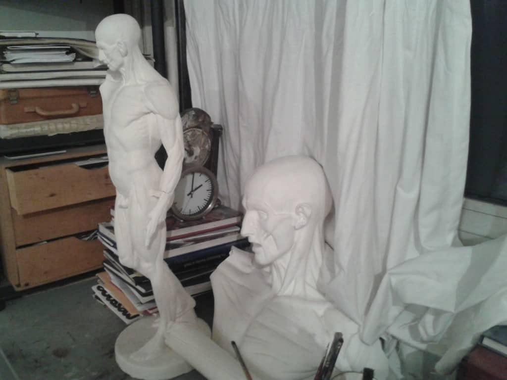 atelier 1 ter - ivry