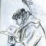 cours de bande dessinée