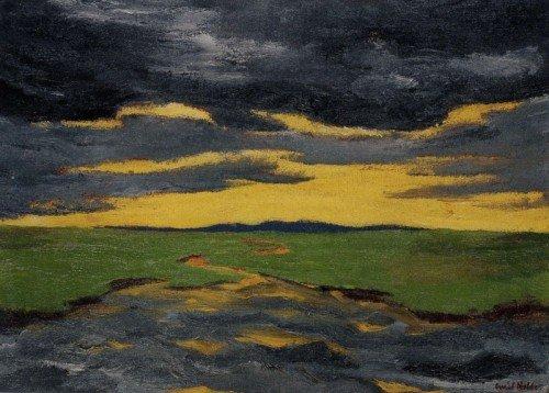 stage peinture de paysage