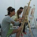 peinture à l'huile 1