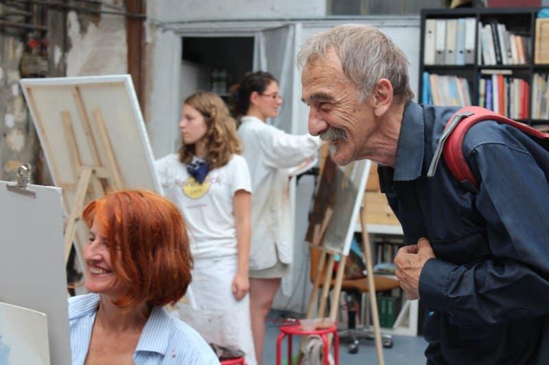 D'un atelier à l'autre - Ivry Sur Seine