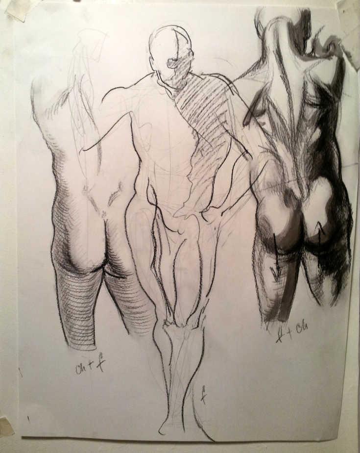 stage de dessin adolescents