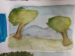 cours de dessin pour enfants