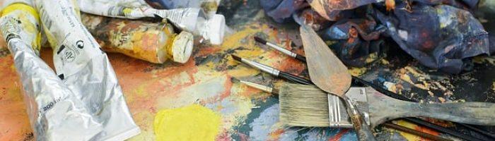 cours de peinture à paris et ivry