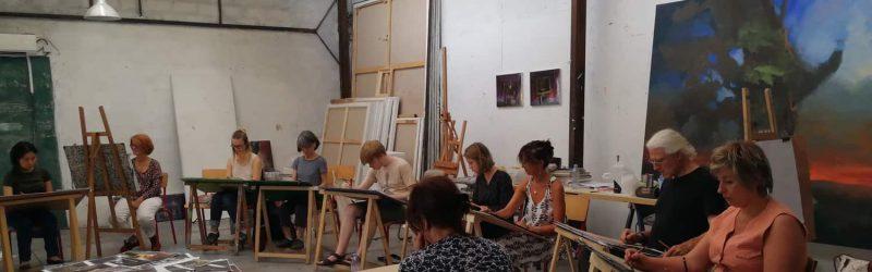 atelier élèves